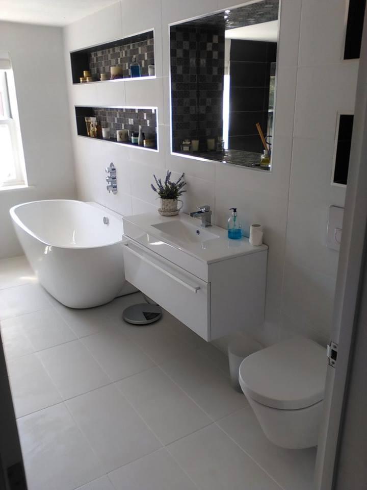 bathroom fitting braintree