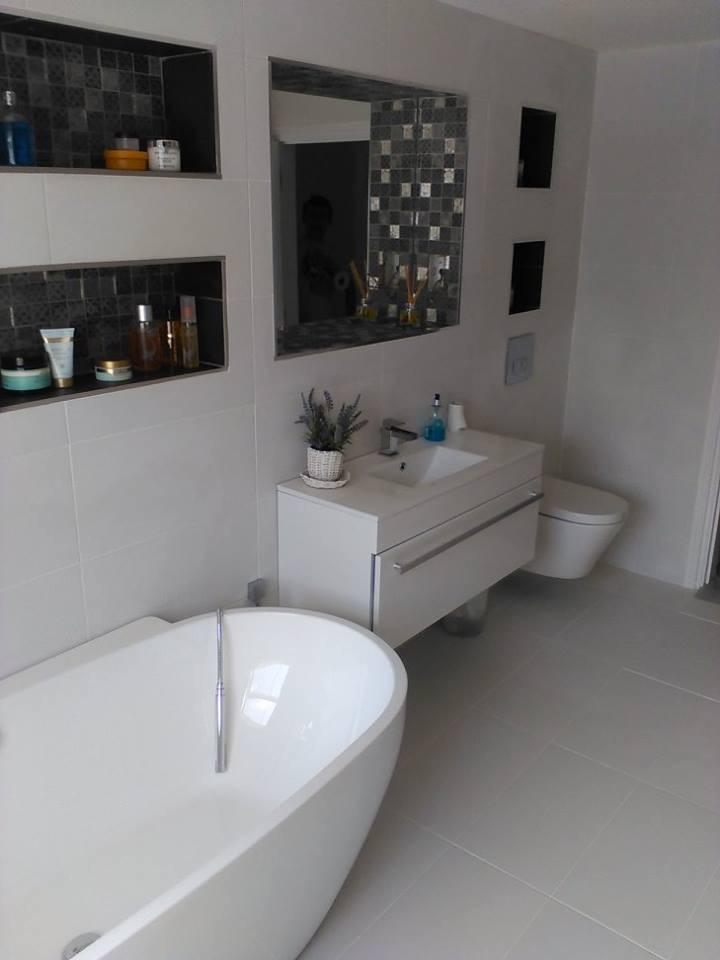 bathrooms braintree essex