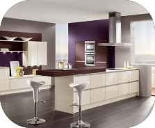 kitchen design service essex