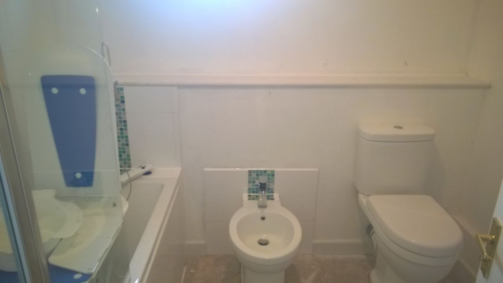 bathroom installation Sible Hedingham (1)