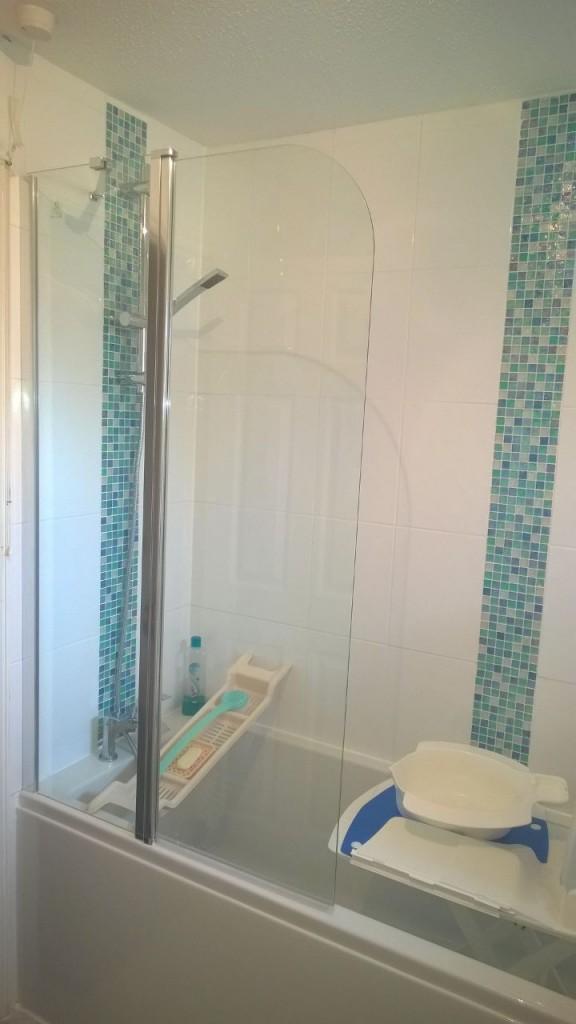 bathroom installation Sible Hedingham (2)