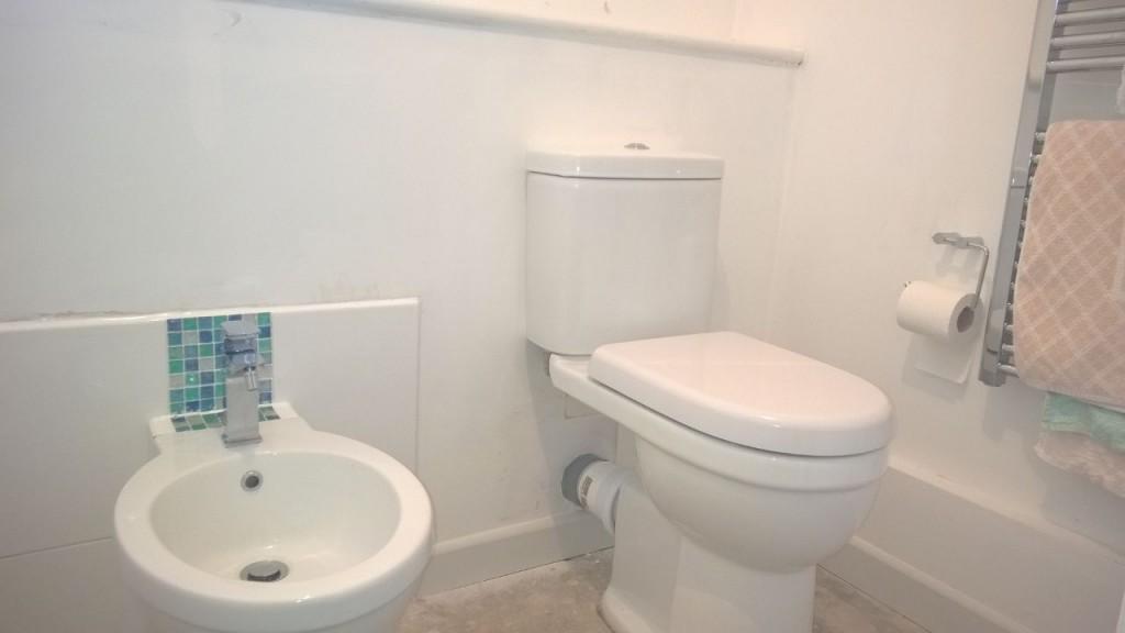 bathroom installation Sible Hedingham (3)