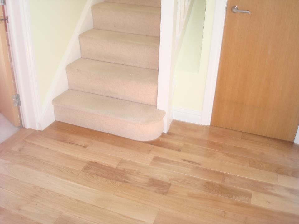 floor installation essex