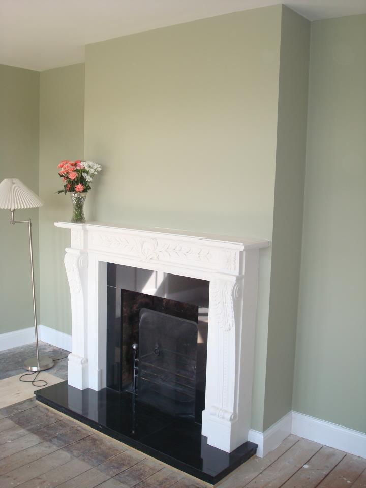painting and decorating essex