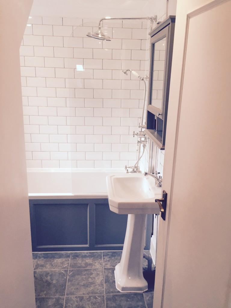 bathroom refit1